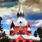 Kaplica Głowna