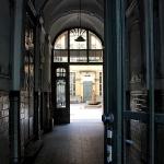 Brama przy ul. Wojciecha1