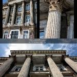 Budynek PKP - ul. Korzeniowskiego