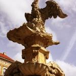 Fontanna Plac Orła Białego