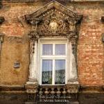 Małkowskiego Andrzeja 22- okno kamienicy