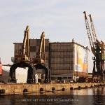 Port i Odra